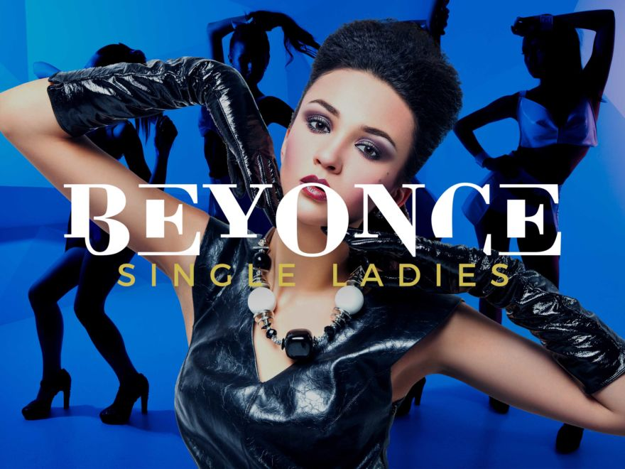Beyonce Single Ladies Dance Hen Parties
