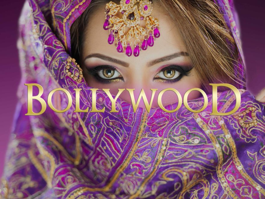 Bollywood Dance Hen Parties