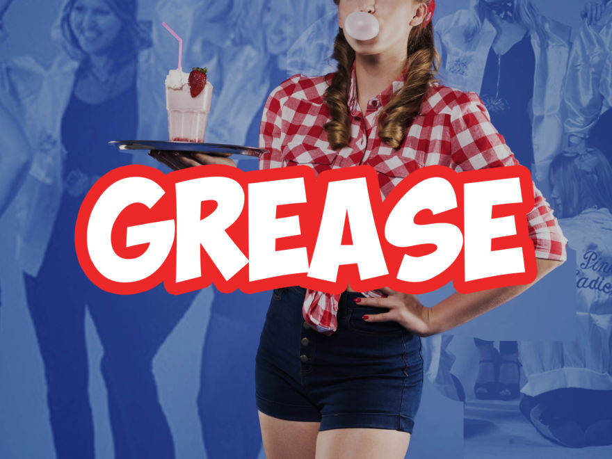 Grease Dance Hen Parties