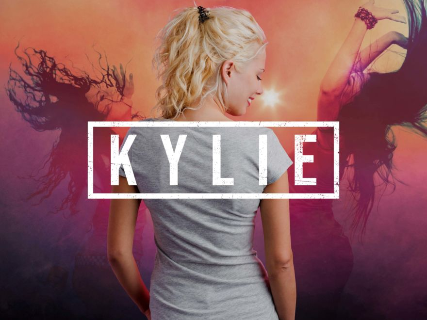 Kylie Dance Hen Parties