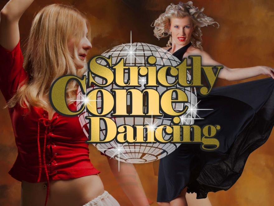 Strictly Come Dancing Dance Hen Parties