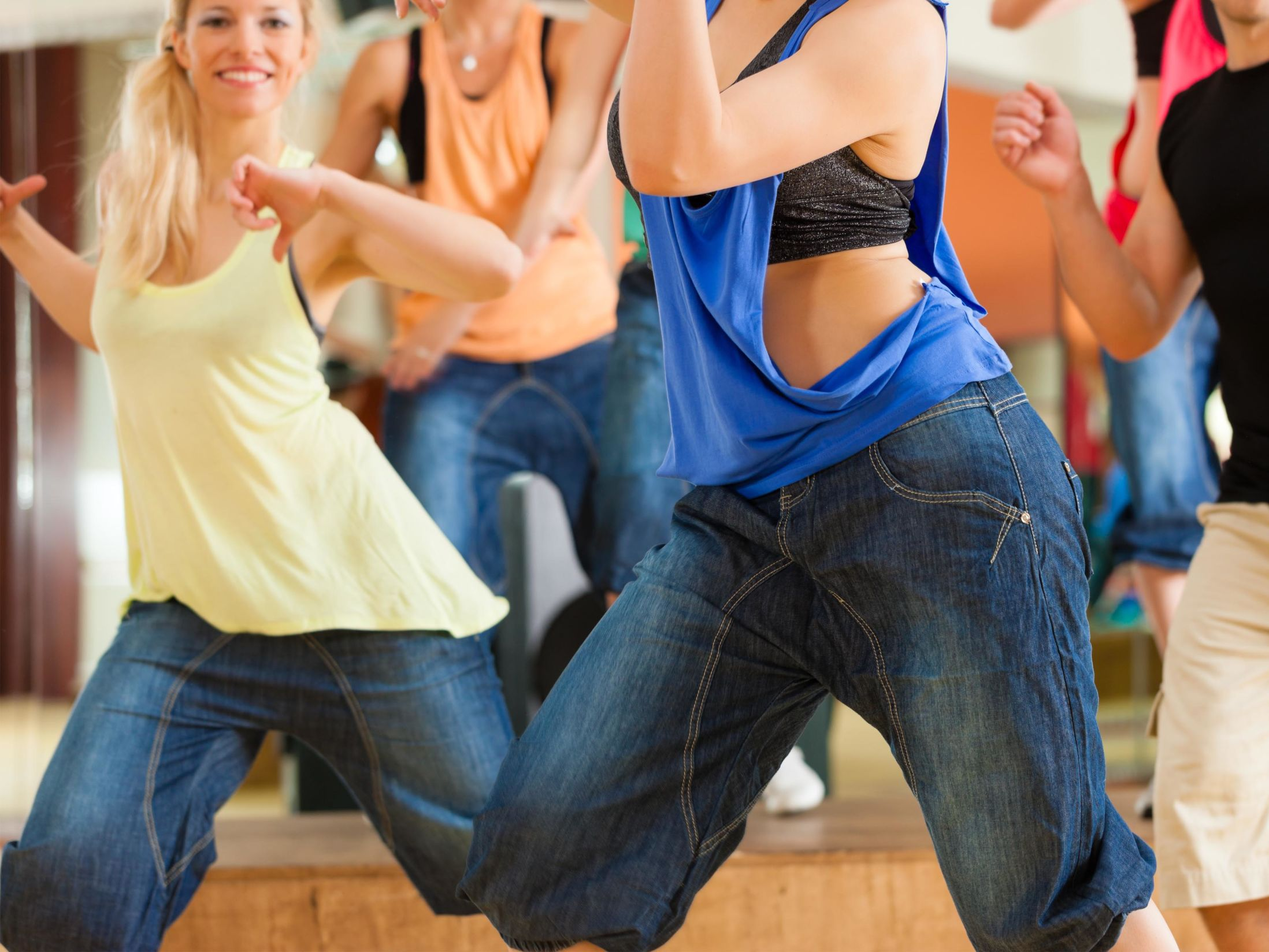 Are Dance Hen Parties Suitable for Everyone?