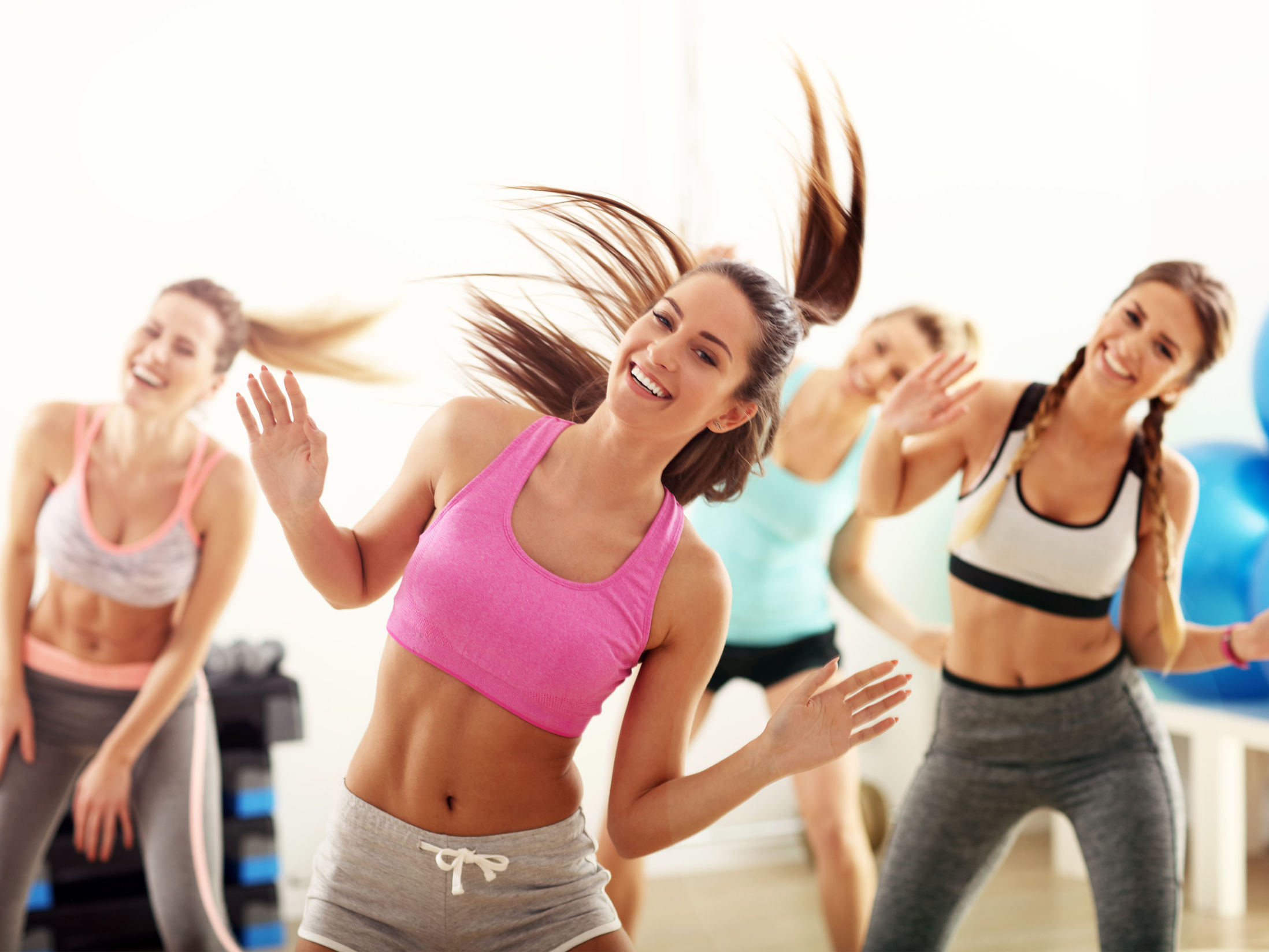Why Choose a Dance Lesson for a Hen Party?